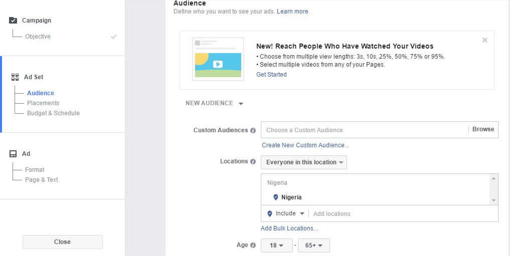 How to create Instagram Ads in Nigeria - Contemporary Media