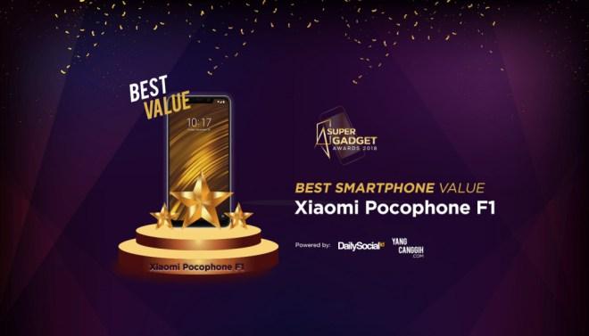 super gadget awards