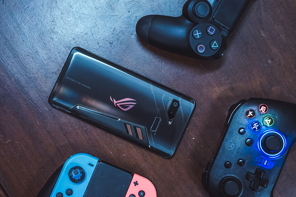 Review-Asus-ROG-Phone