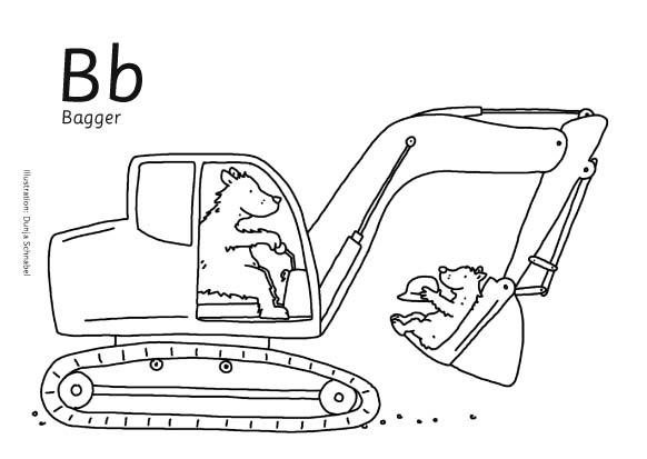 Abc-Karten