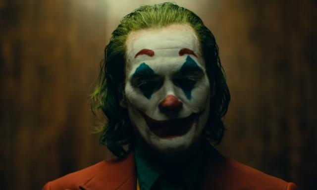Phoenix Teaser Joker
