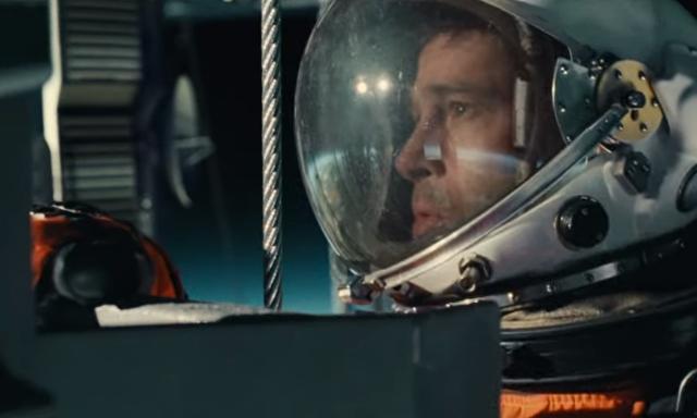 Ad Astra Trailer