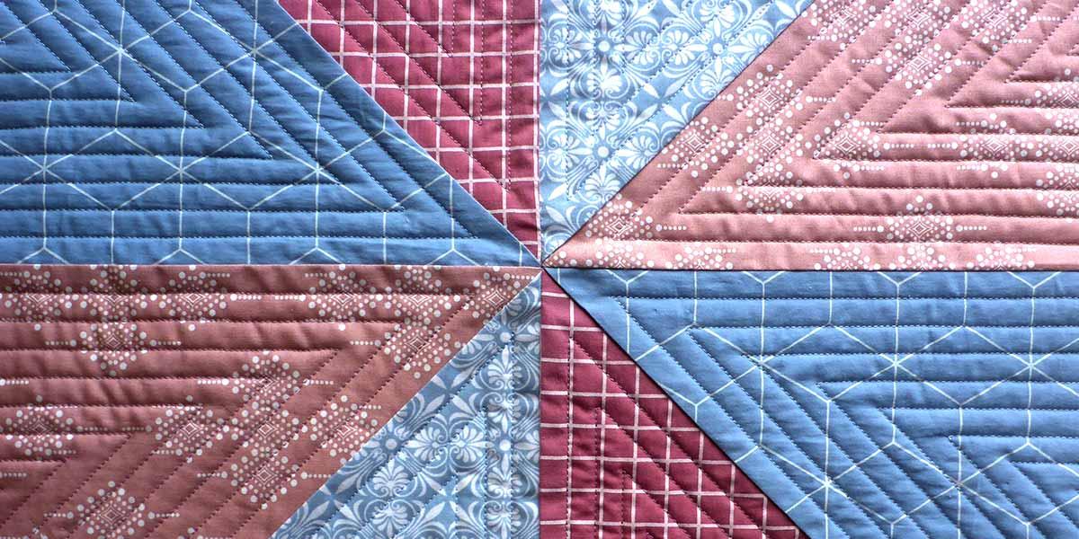 Visualizza altre idee su imbottita patchwork, trapunte, patchwork. Come Fare Un Cuscino Patchwork Post 4 Il Quilting