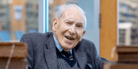 """J. I. Packer, Influential Evangelical Theologian and Author of """"Knowing God,"""" Dies at 93"""