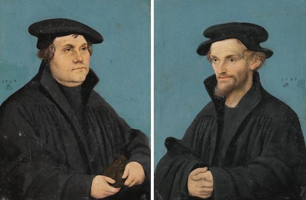 La Reforma que trastocó Iglesia y mundo