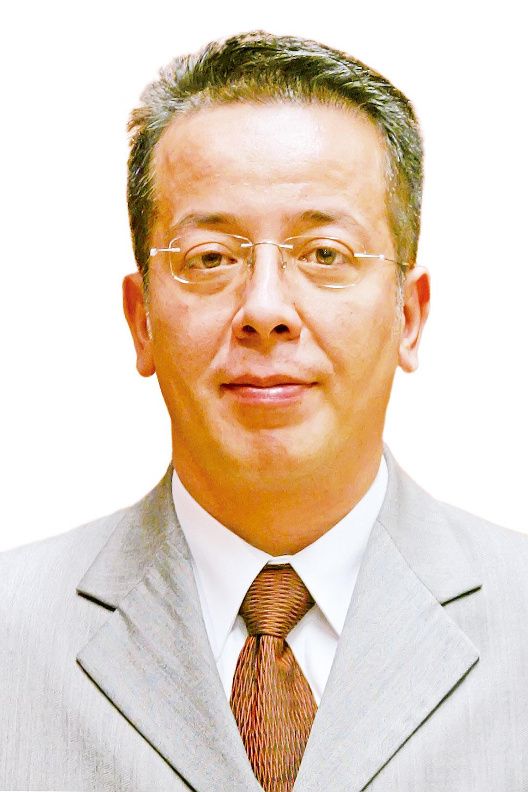 戴祖義調任民署管委會主席 潘永權「坐正」體育局局長 - 澳門力報官網