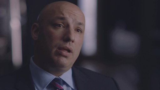 The Frontline Interviews: The Facebook Dilemma | FRONTLINE