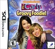 iCarly: Groovy Foodie