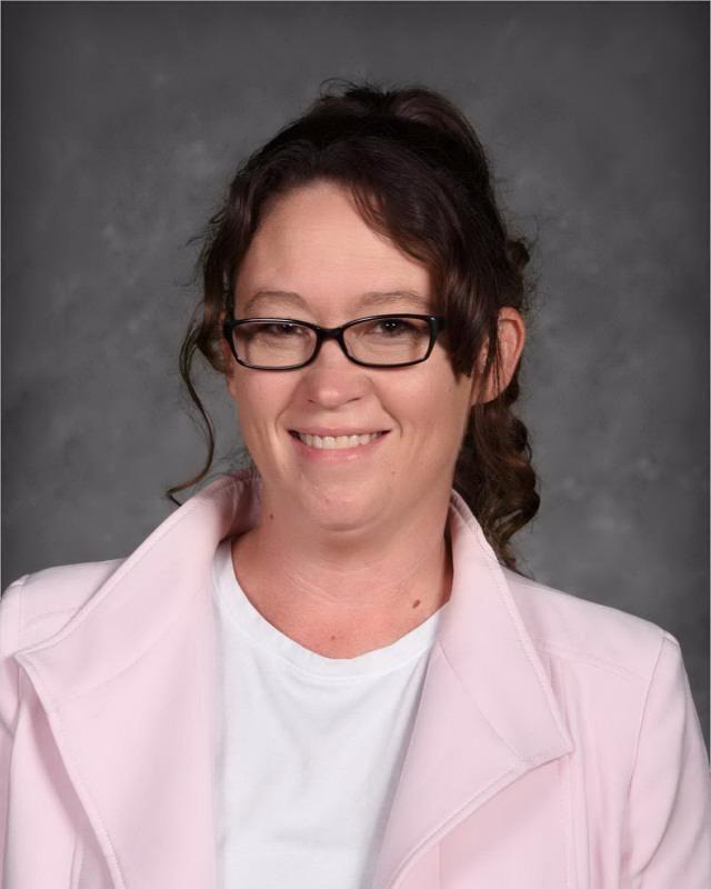 Administrative Assistant, Sarah Grace