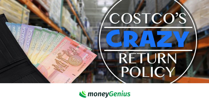 Costco S Crazy Return Policy How To Save Money