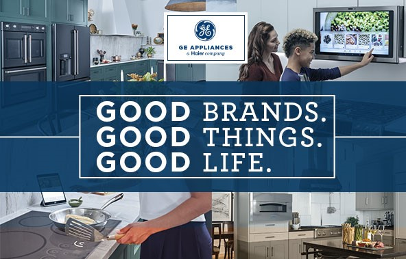 Visit GE Appliances At The Kitchen And Bath Industry Show