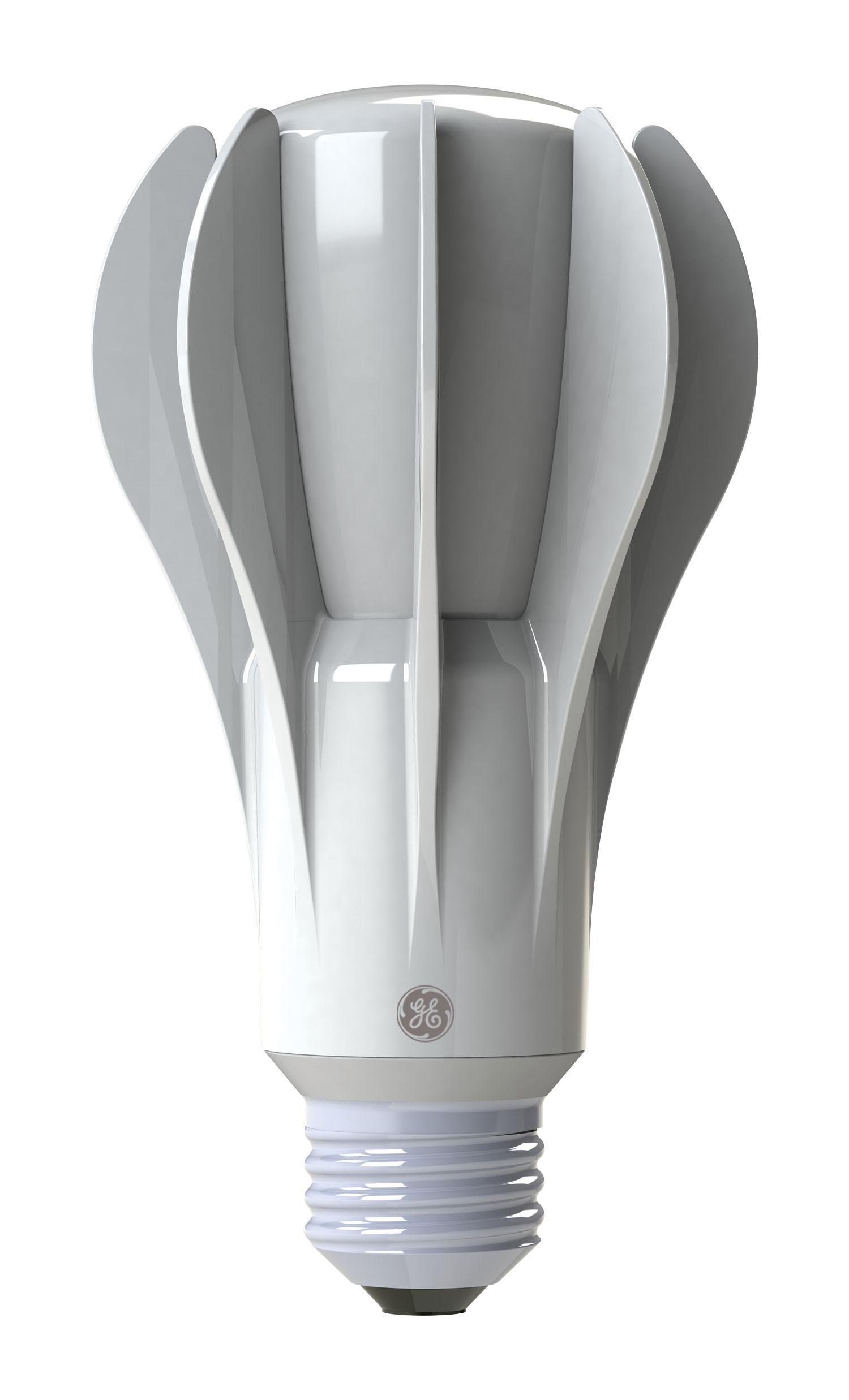 Led Light Bulbs Enclosed Fixtures