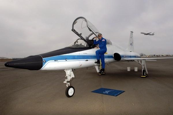 Photo Release First Northrop GrummanBuilt Production T