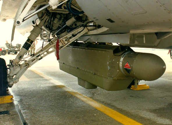 Northrop Grumman to Provide Electronic Countermeasure Systems for Royal Netherlands Air Force