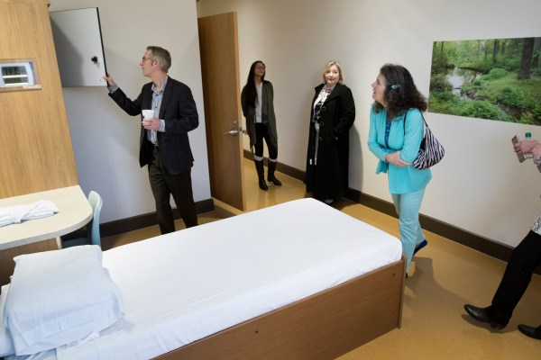 Oregon's first dedicated psychiatric emergency facility to ...