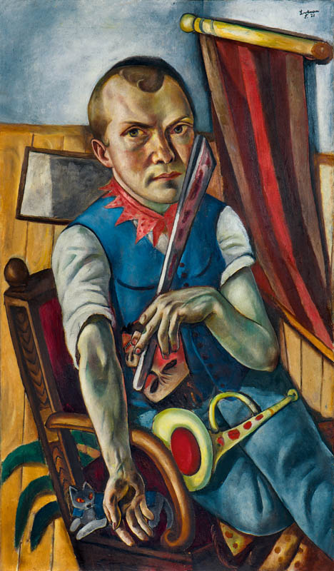 Image result for max beckmann