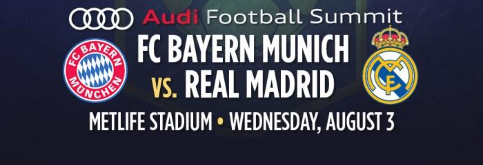 entradas pretemporada Real Madrid