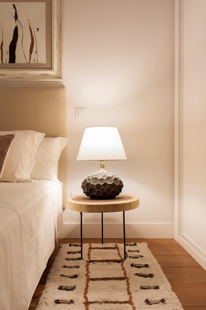 Las lámparas de mesa no solo le darán calidez a tu ambiente, también son perfectas para la decoración. (Foto: Toulouse Lautrec)