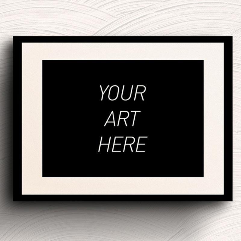 Ecco 5 consigli per dipingere un quadro anche se credi di non avere talento! Come Scegliere La Cornice Giusta Mondo Artista