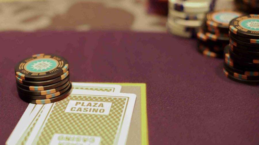 e casino motel