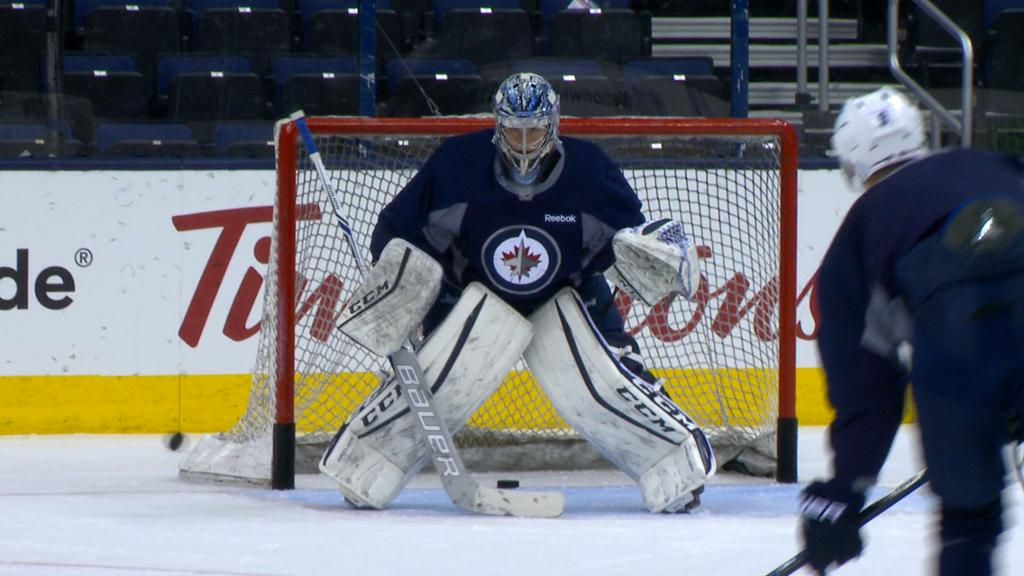 Comrie excited, thankful for NHL opportunity