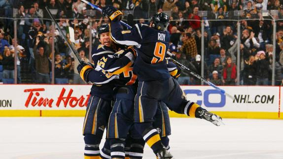 Sabres Classics' to look back at big moments in team history
