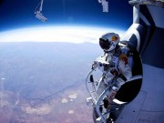 New GoPro Marketing Video of Felix Baumgartner's Space Jump