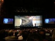 "IAC 2014 in Toronto: ""The World Needs Space"" Opening Ceremony"