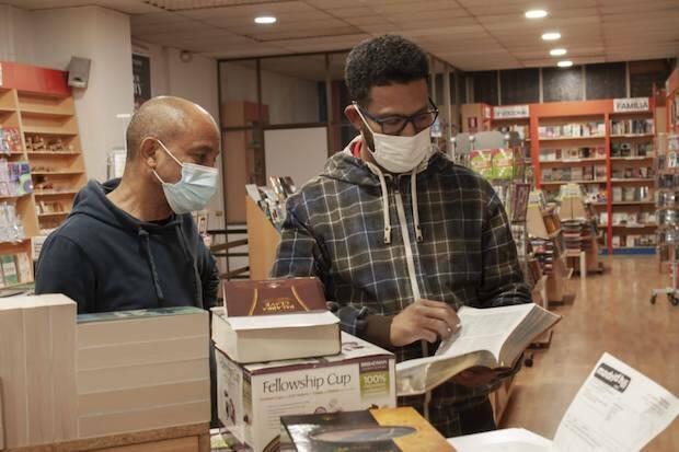 El cierre de CLC en España replantea la resiliencia de las librerías cristianas