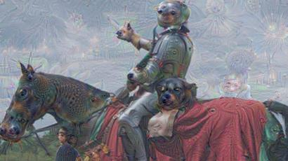The Dreams Of Google S Ai Are Equal Parts Amazing And