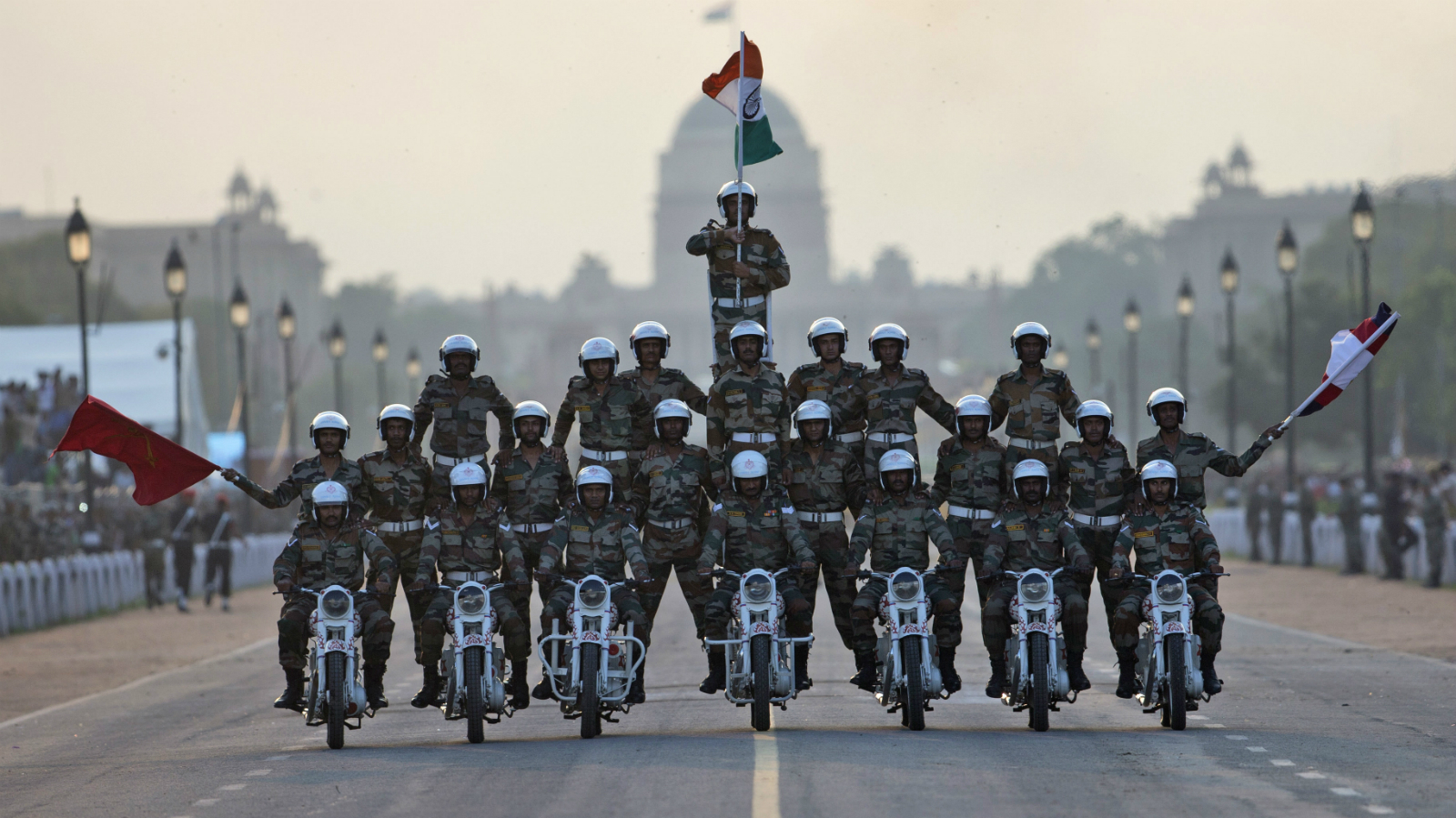 The Indian Army Has Rolled Out An Incredible Ad Campaign To Find More Officers Quartz India