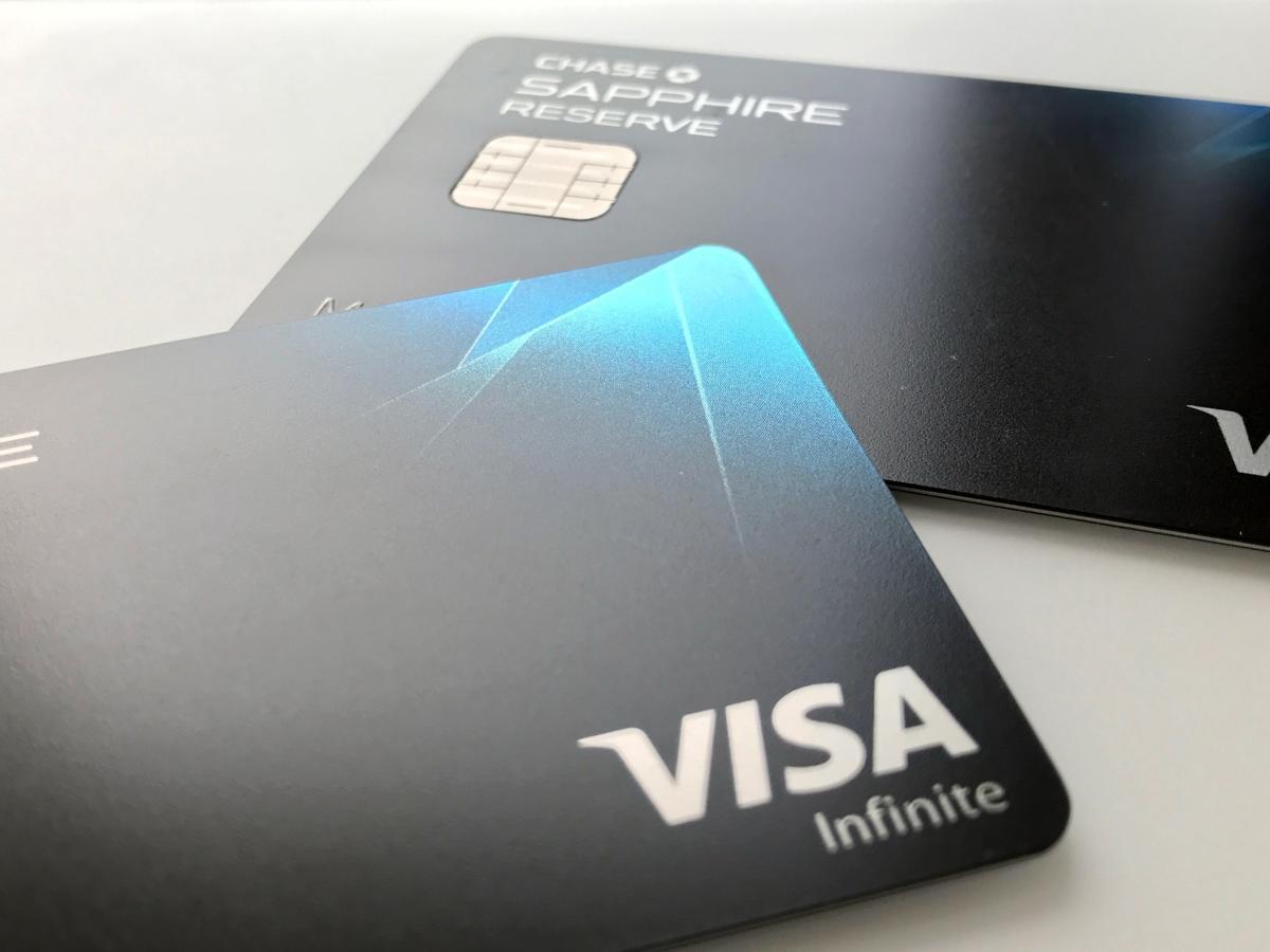 Fourth set of four digits. The Chase Sapphire Reserve Csr Credit Card Is So Popular It Ll Lower Jpmorgan S Jpm Profit By 200 Million Quartz