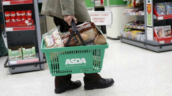 Inflation outpaced wages in the UK and British workers got ...