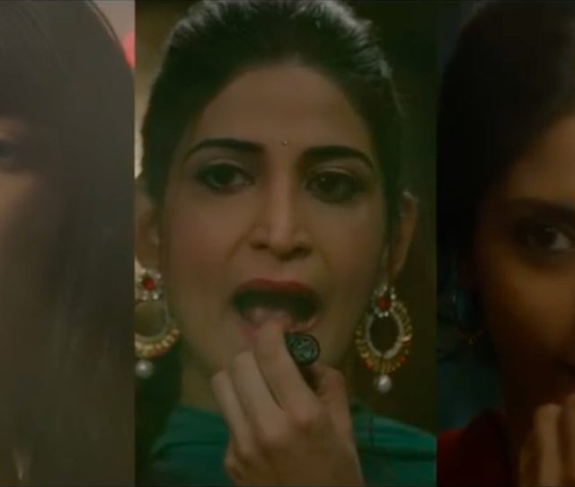 Censors Are Keeping Out The Real Womens Stories From Indian Cinema