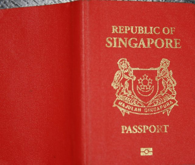 Japan And Singapore Not Germany Now Have The Most Powerful Passports In The World Quartz