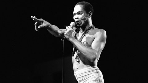 Fela Kuti, African universities and fighting corruption — Quartz ...