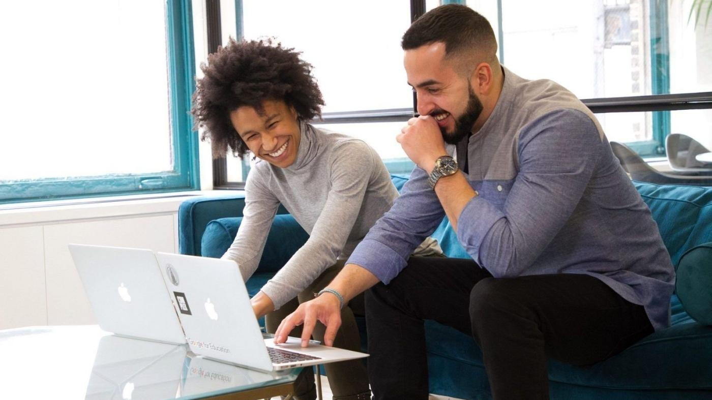 Can Free Stock Photos Of People Of Color Make Business