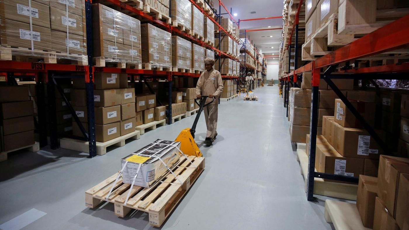 Fresh Direct Warehouse Jobs