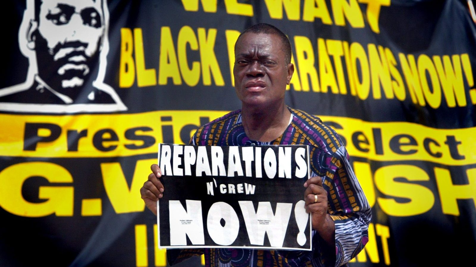 Black News: What the US can learn from Africa about slavery reparations 5/6/21