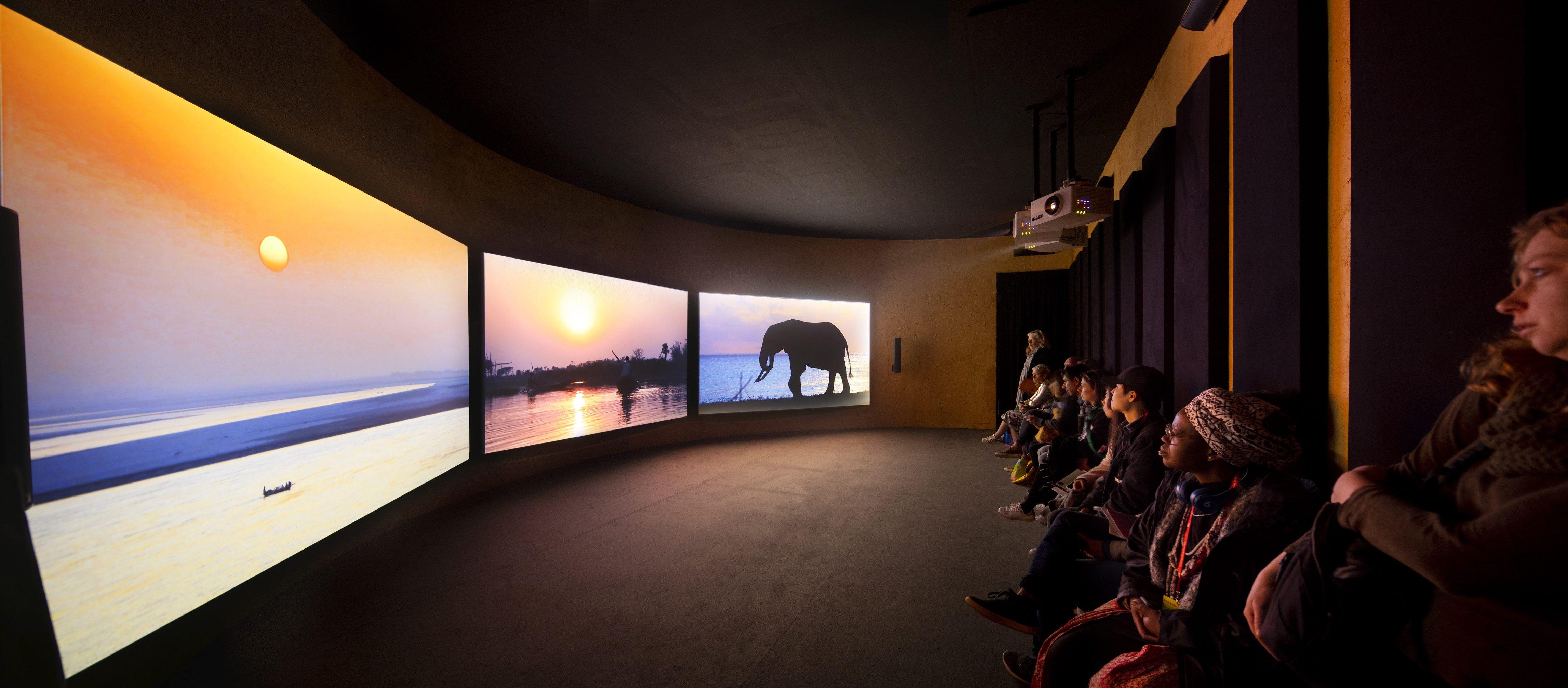 Venice Biennale Sees Ghana And Madagascar Pavilion Debuts Quartz Africa