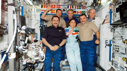 NASA opens International Space Station to private ...
