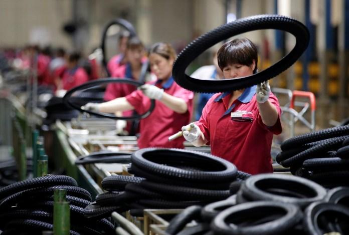 Resultado de imagen de companies move from china to mexico