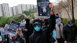 China coronavirus is at center of Hong Kong protests — Quartz