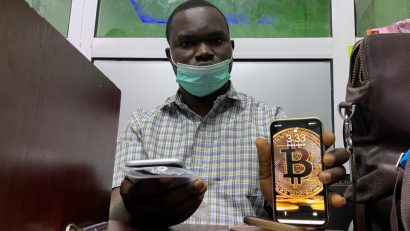 Cryptocurrency in Nigeria