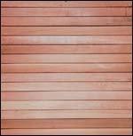 Clear Heart Cedar Siding