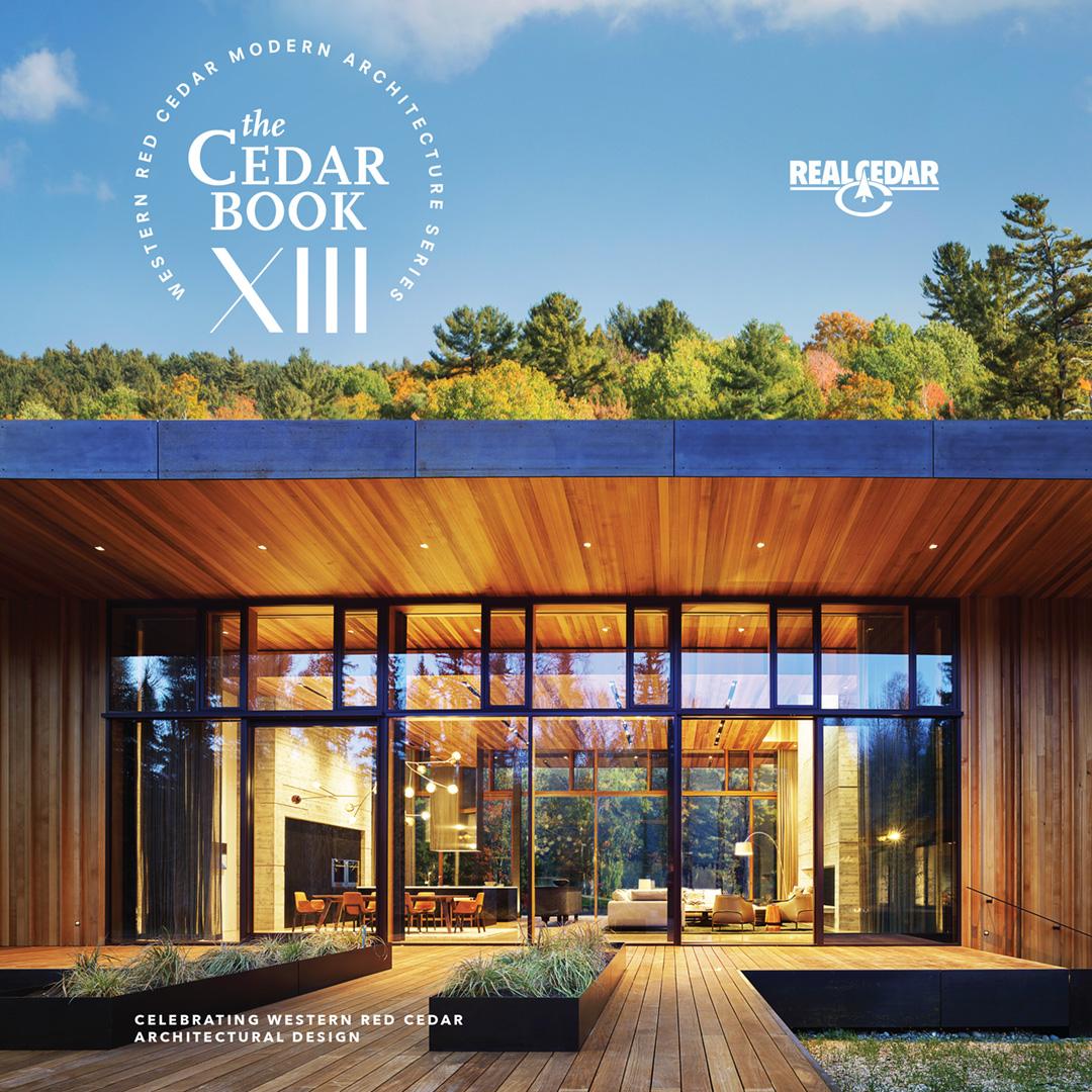 Cedar Book 13