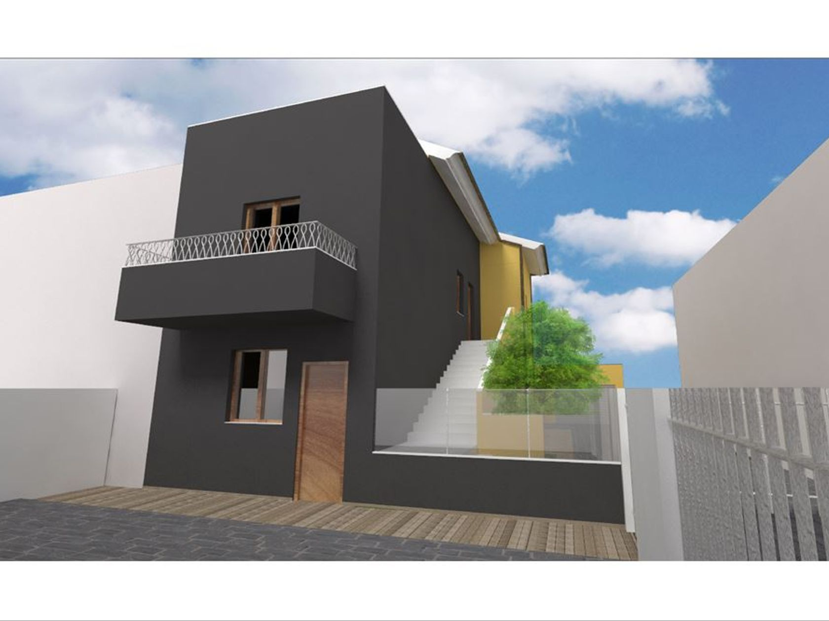 Casa Semindipendente In Vendita Pescara 32031007 16 Remax