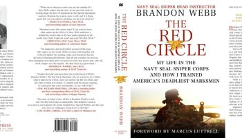 The Red Circle: Foreword by Marcus Luttrell Best Selling Author of Lone Survivor