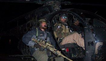 Aerial Platform Support in the Global War on Terror