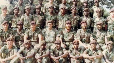 The Selous Scouts, a uniquely Rhodesian solution to counter-insurgency